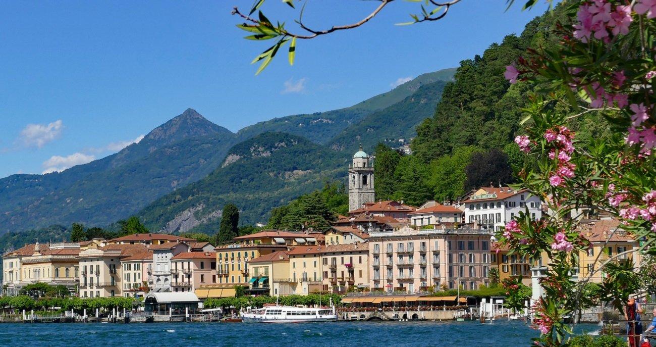 Beautiful Lake Como 7 Night April Break - Image 1