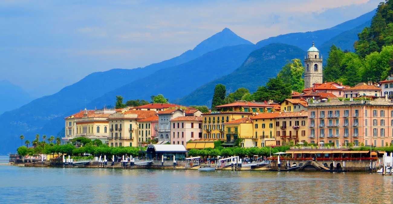 Beautiful Lake Como 7 Night April Break - Image 2