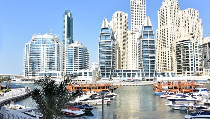 Dubai 5* Winter Sun Break - Image 5