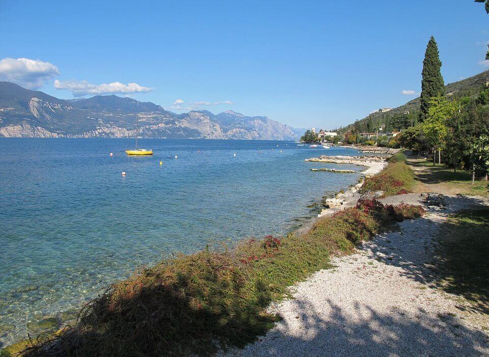 Lake Garda Legendary Italian Beauty FROM £599pp - Image 1