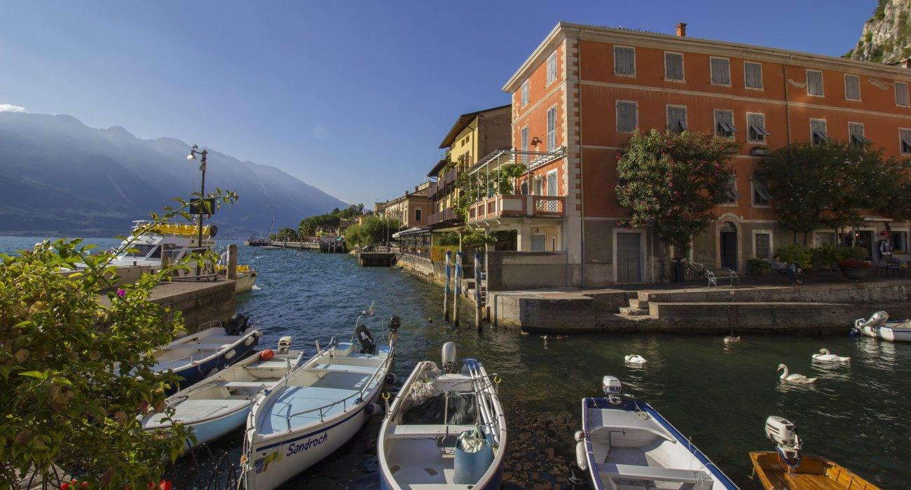 Italian Lakes and Lake Garda - Image 2