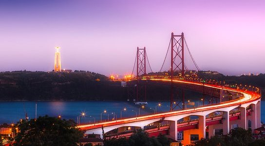 Lisbon Portugal 3 night Citybreak Value