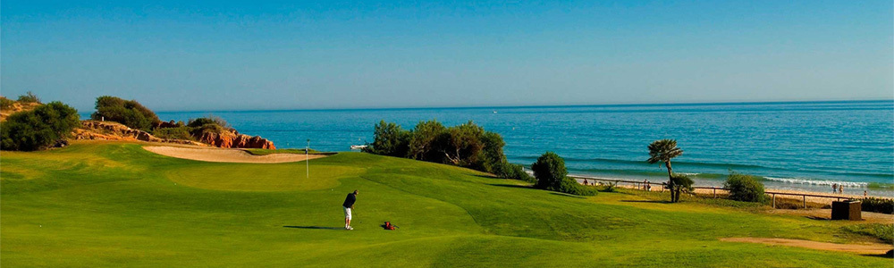 FAO Golf Societies: Portugal NInja Golf Break - Image 3