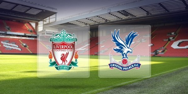 Liverpool V Crystal Palace