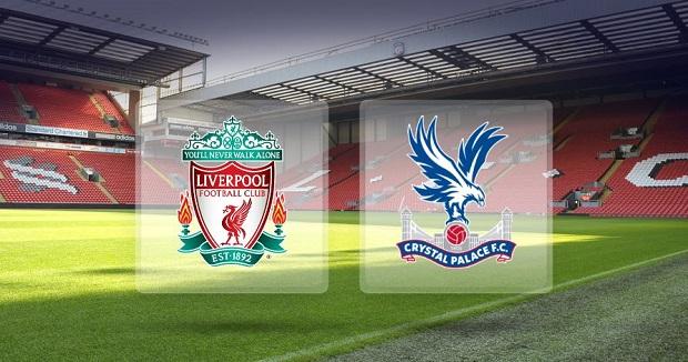 Liverpool V Crystal Palace - Image 1