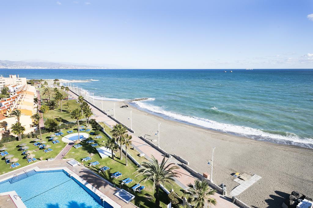 Malaga May Half Board Getaway - Image 4