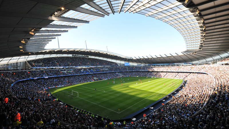 Man City V Wolves NInja Package - Image 1
