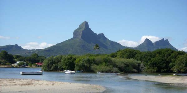 Wonderful 8 Nights in Mauritius