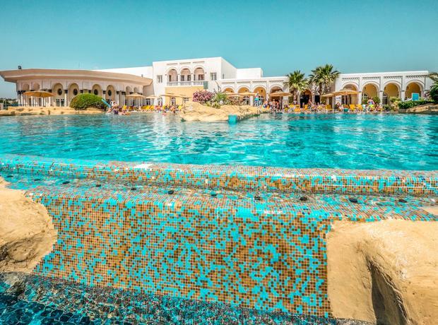 Tunisia 10 Day NInja Special - Image 1