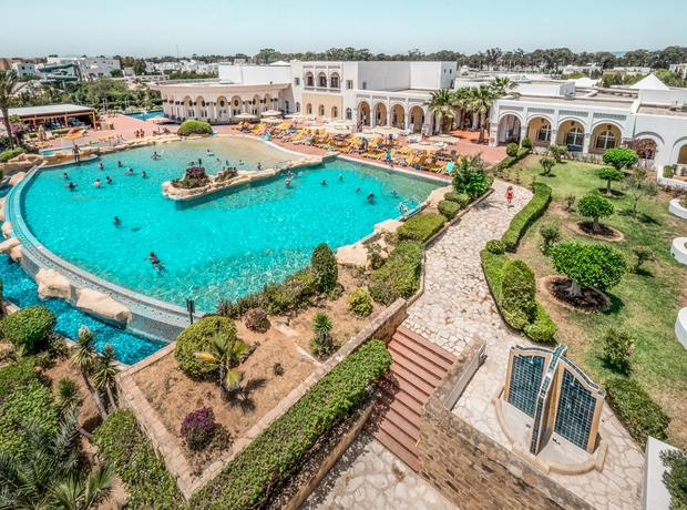 Tunisia 10 Day NInja Special - Image 2