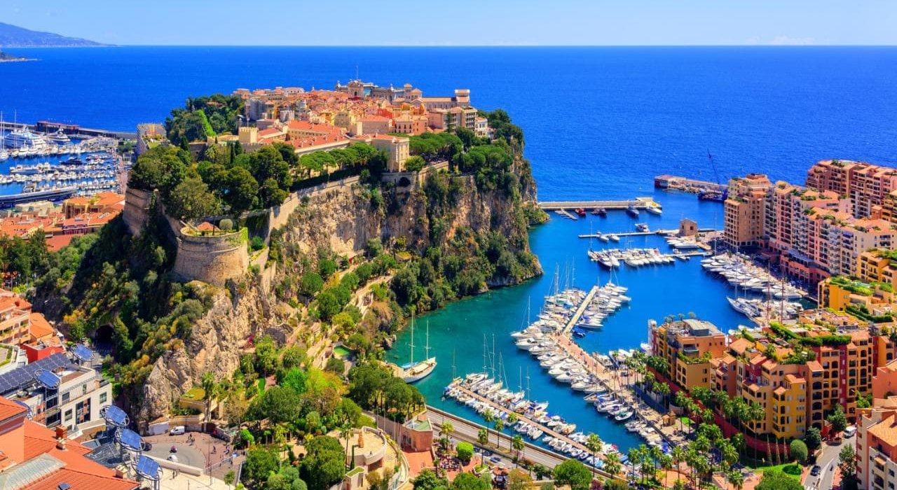 Marvellous Monte Carlo - Image 1