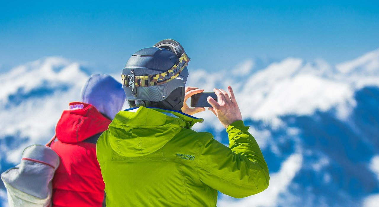 Ski 4, 6 and 7 Night Short breaks - Image 1