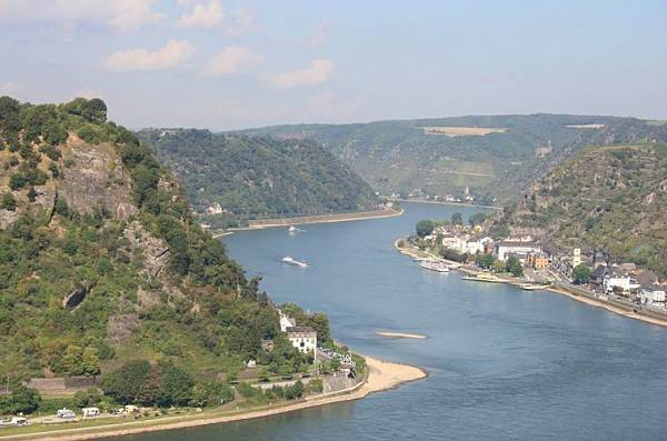 5* Rhine River Cruise to Switzerland - Image 4