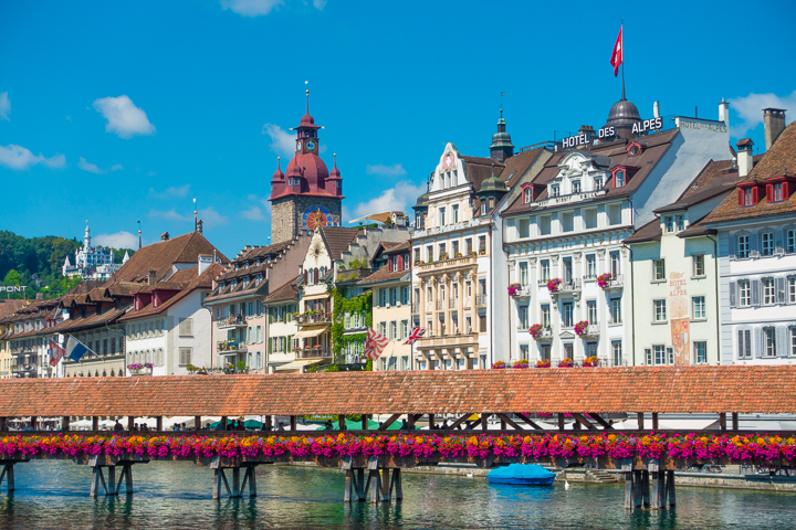 5* Rhine River Cruise to Switzerland - Image 5