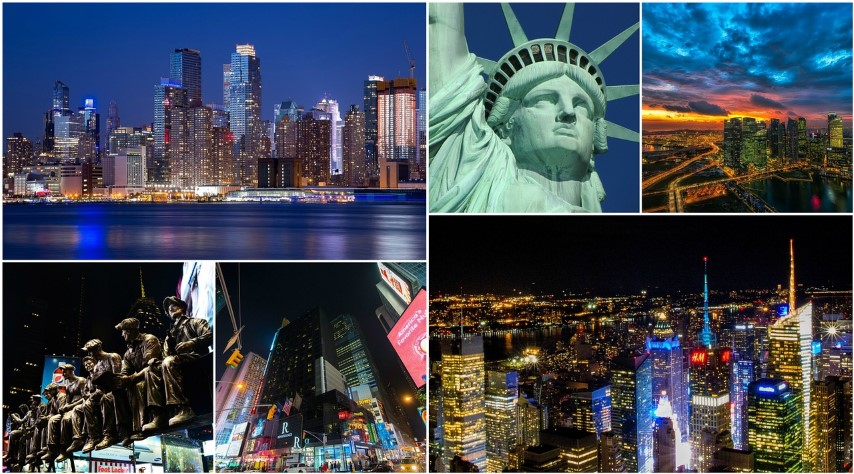 Orlando and New York 2 Centre - Image 3