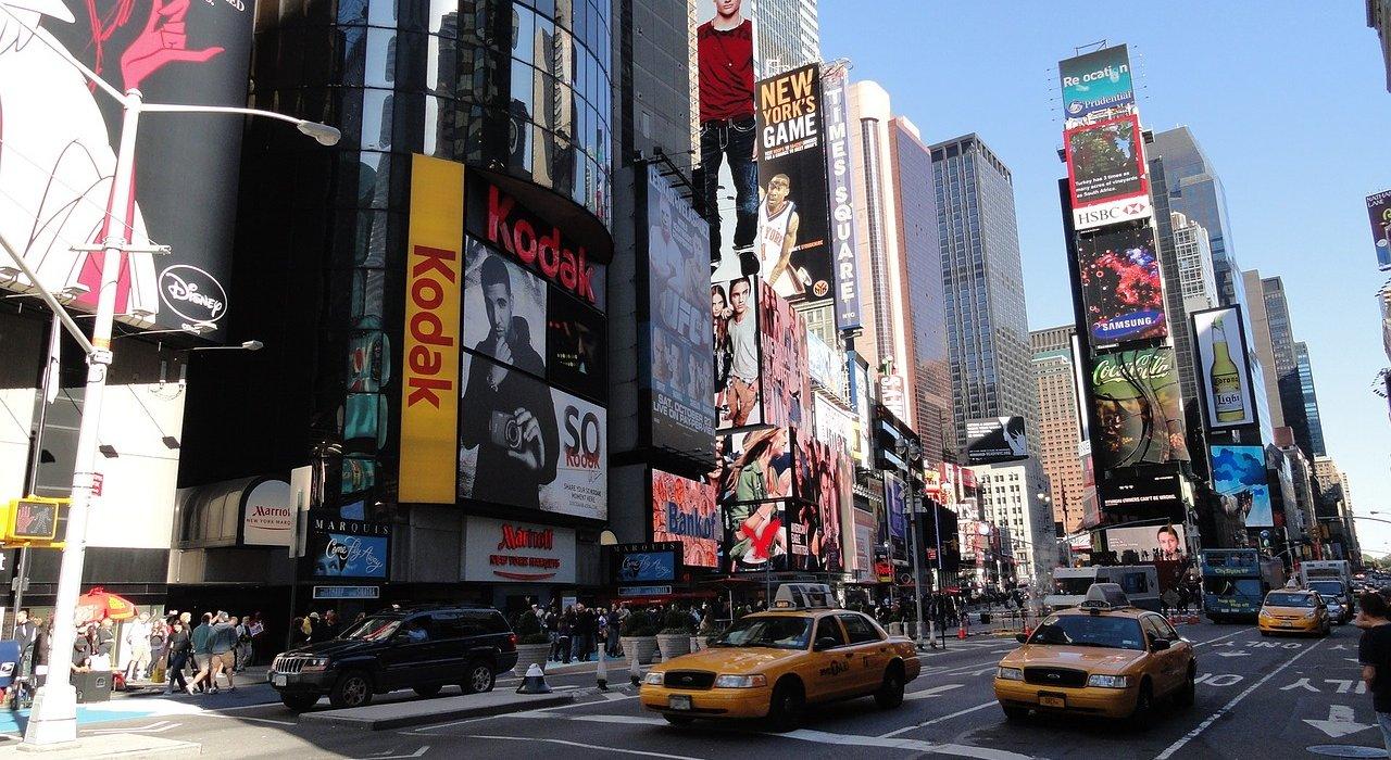 Orlando and New York 2 Centre - Image 4