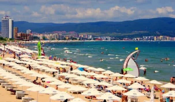 Sunny Beach 1 Week Offers 2019 - Image 2