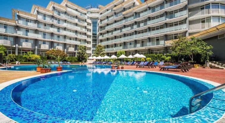 Sunny Beach 1 Week Offers 2019 - Image 3