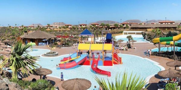 Fuerteventura 7 NIGHT PEAK DATE FAMILY OFFER