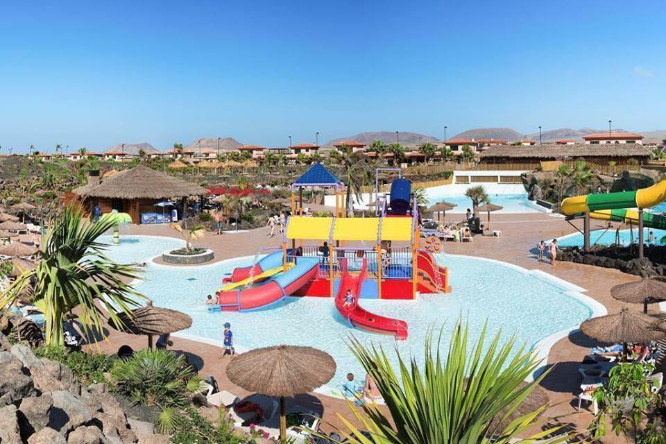 Fuerteventura 7 NIGHT PEAK DATE FAMILY OFFER - Image 1