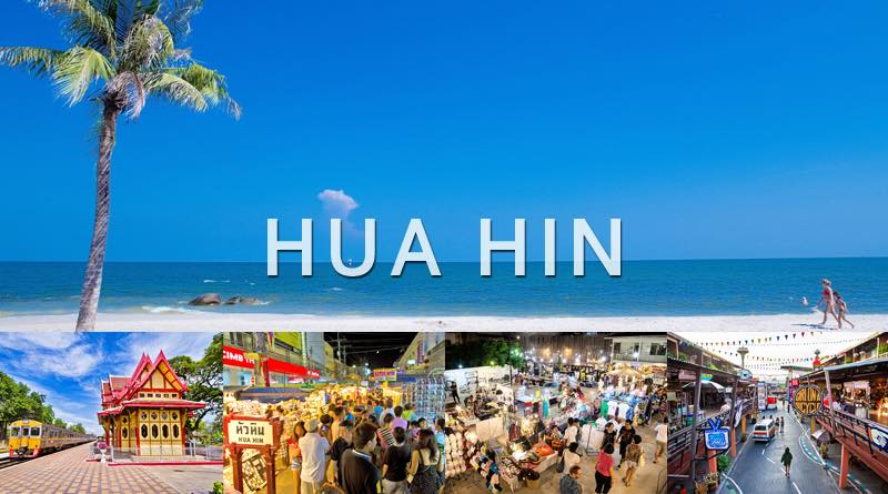 10 nights in Hua Hin, Thailand - Image 1