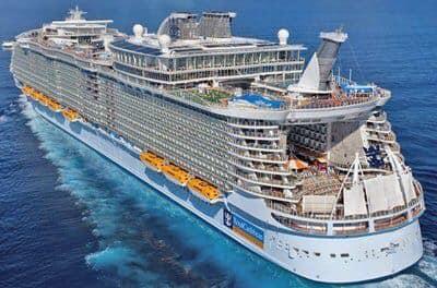 7 Nights Western Mediterranean Cruise - Image 3