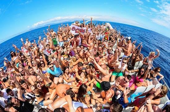FAO: All the Ibiza Club Lovers 2019 - Image 2
