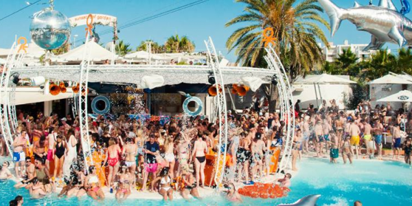 FAO: All the Ibiza Club Lovers 2019