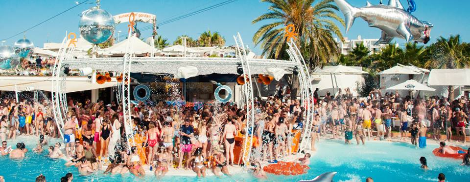 FAO: All the Ibiza Club Lovers 2019 - Image 1