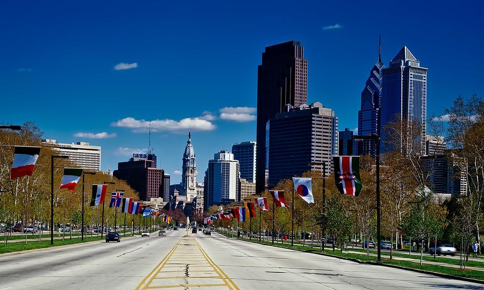 Philadelphia USA 4 Day Mini Break - Image 1