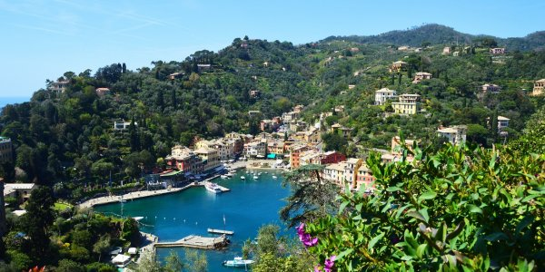 6 Day Tuscan Riviera Escorted Tour