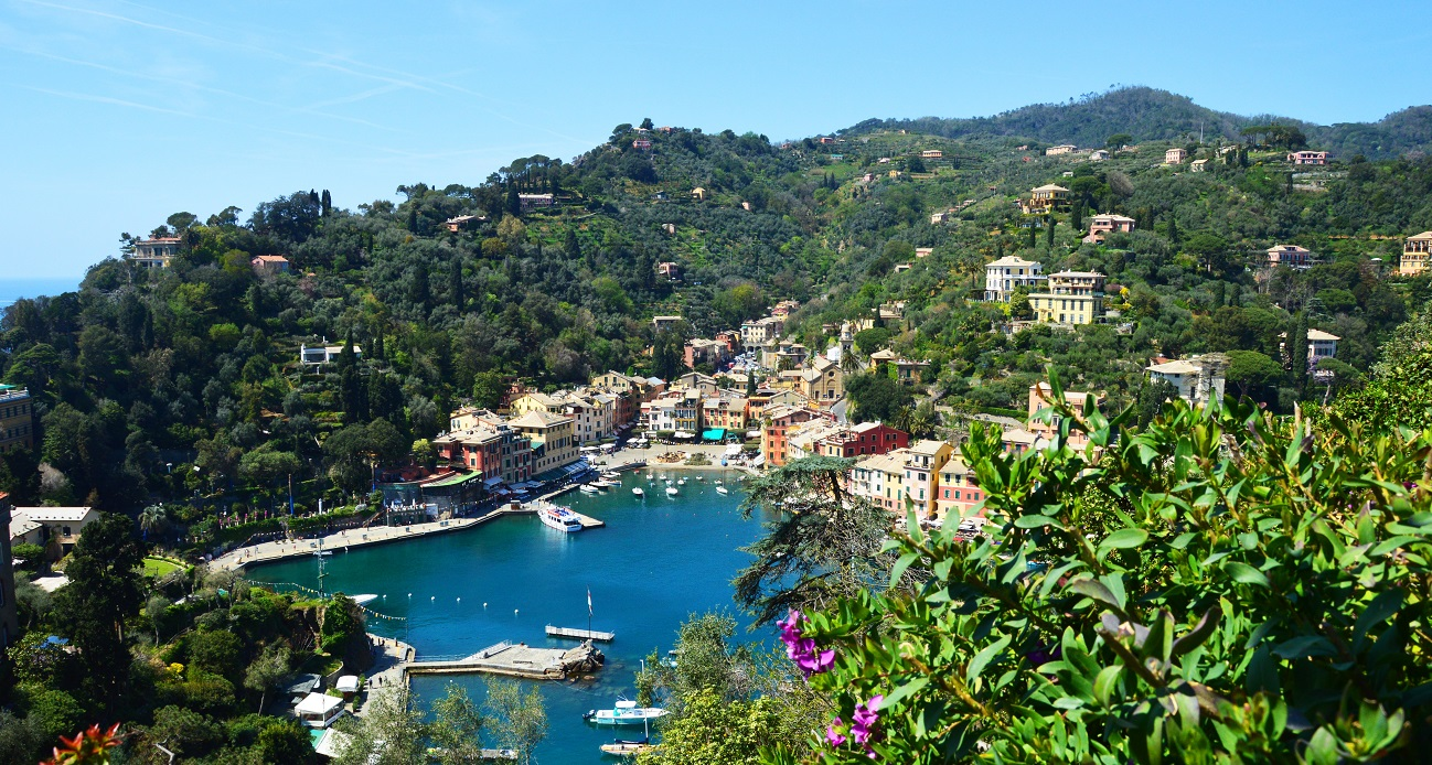 6 Day Tuscan Riviera Escorted Tour - Image 1