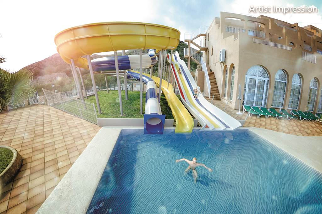Spain Family Summer Deal - Image 3