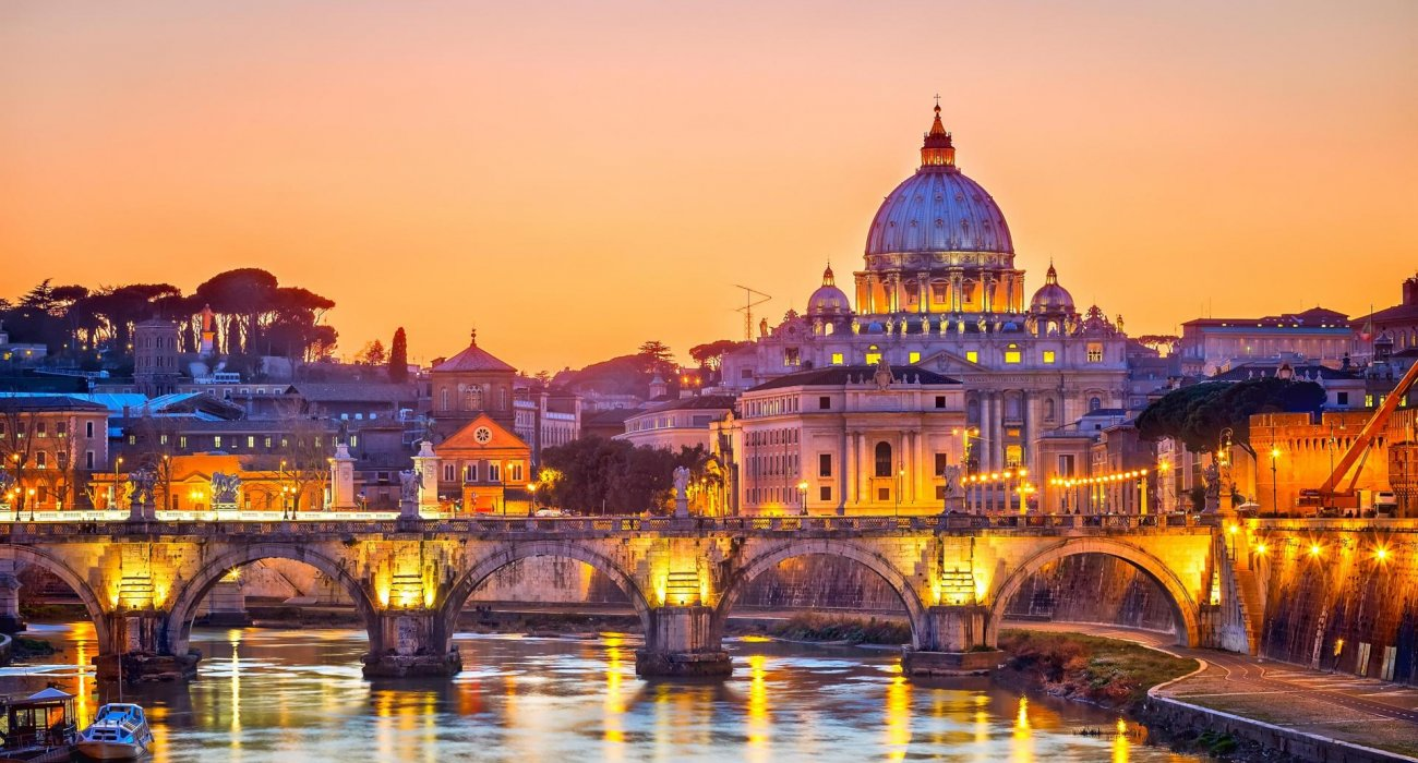 Romantic Rome Citybreak Option - Image 1