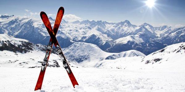 Christmas Andorra Ski Last Min Bargain
