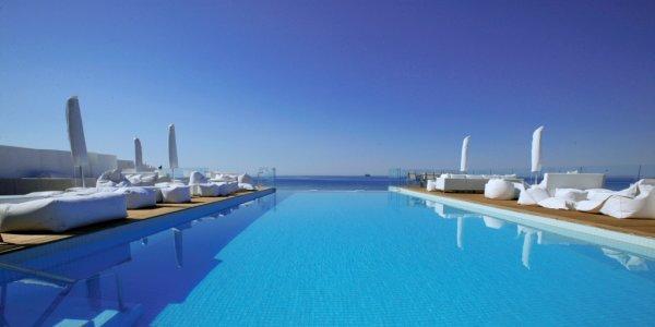 Winter Tunisian 5 STAR Luxury