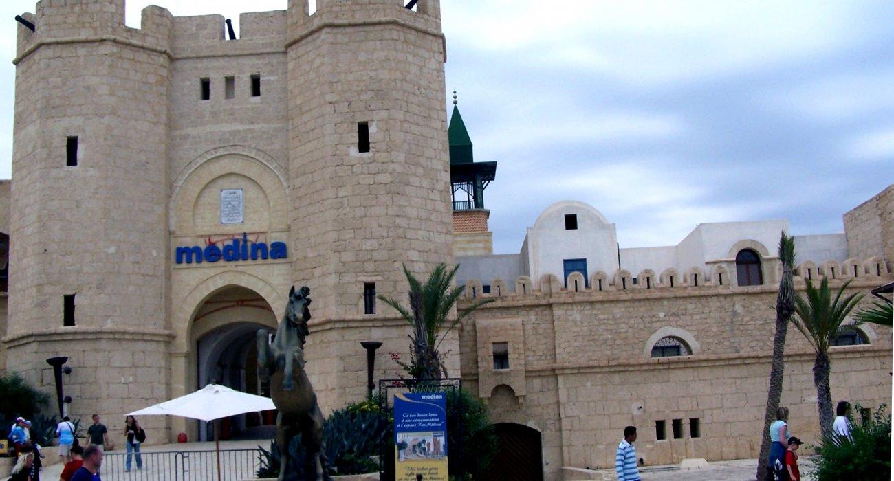 Winter Tunisian 5 STAR Luxury - Image 4