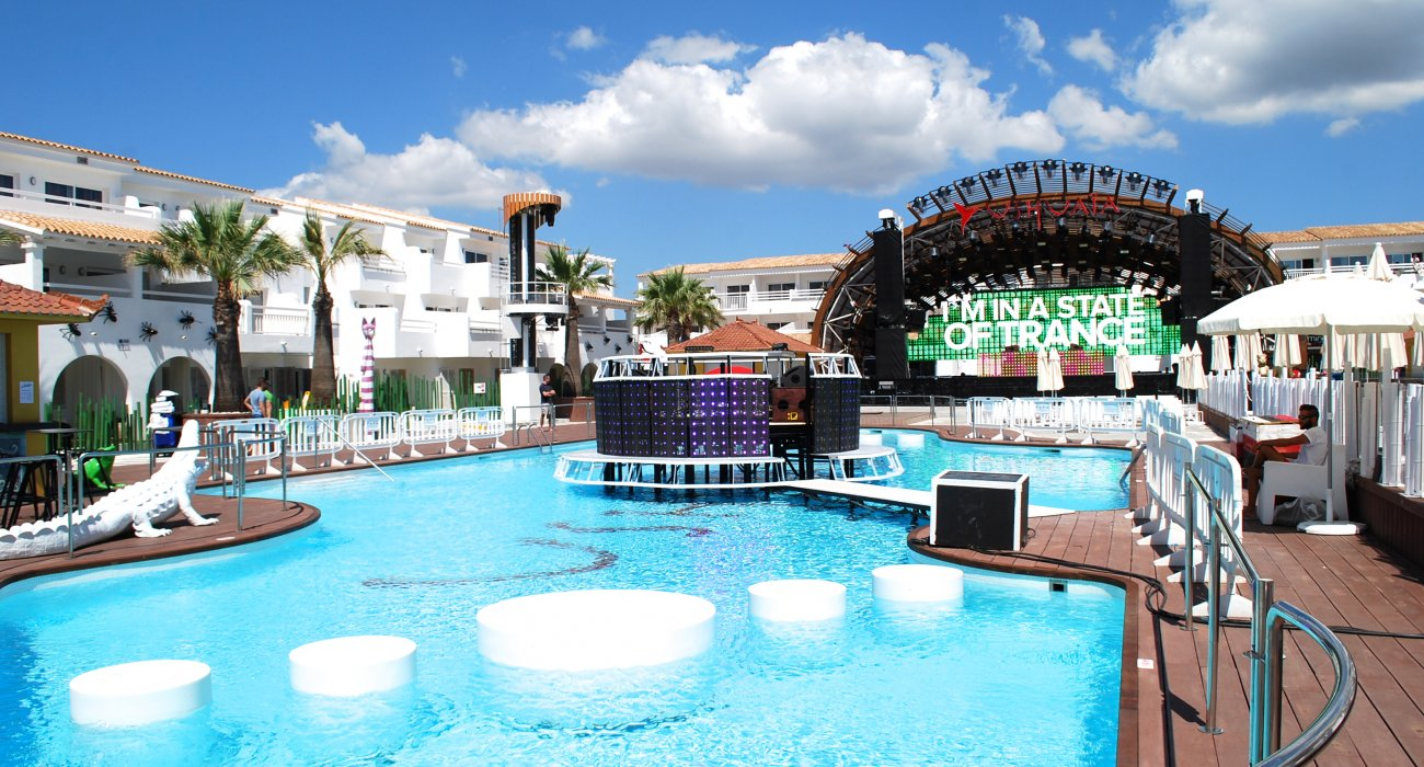 Ultimate Ibiza Luxury Party Break - Image 1