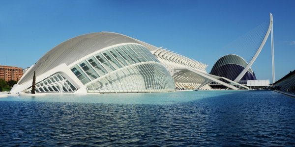 Valencia 4 night City Break Cheapy