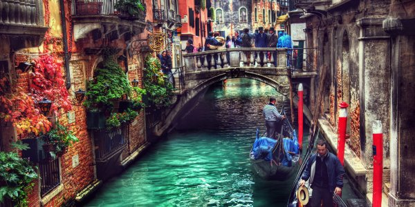 Venice £135pp NInja Flash Sale