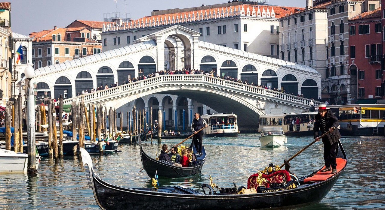 7 night Mediterranean Cruise Offer - Image 7