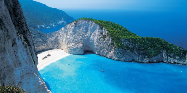 Greek Getaway Zante May Deal