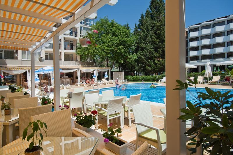 3* Karlovo Hotel Sunny Beach Resort - Image 2
