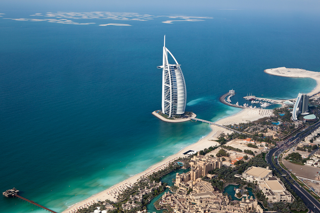 Holiday to Famous Dubai - Image 1