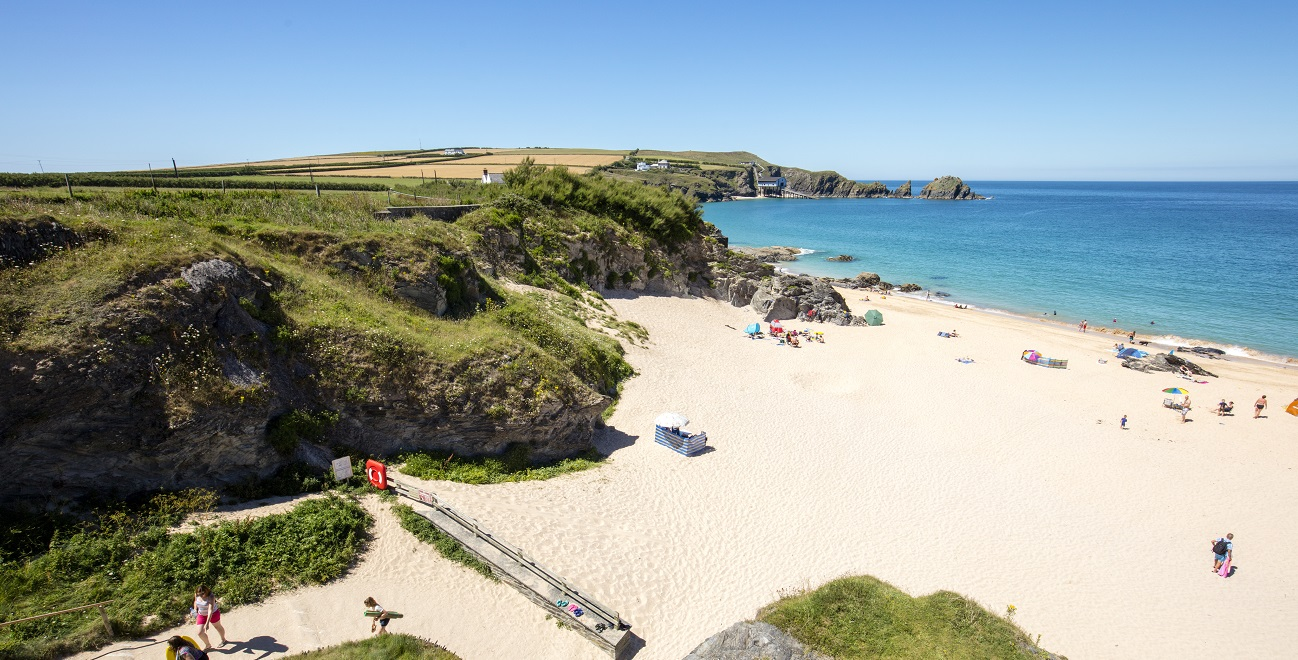 Cornwall The Cream of England - Image 1