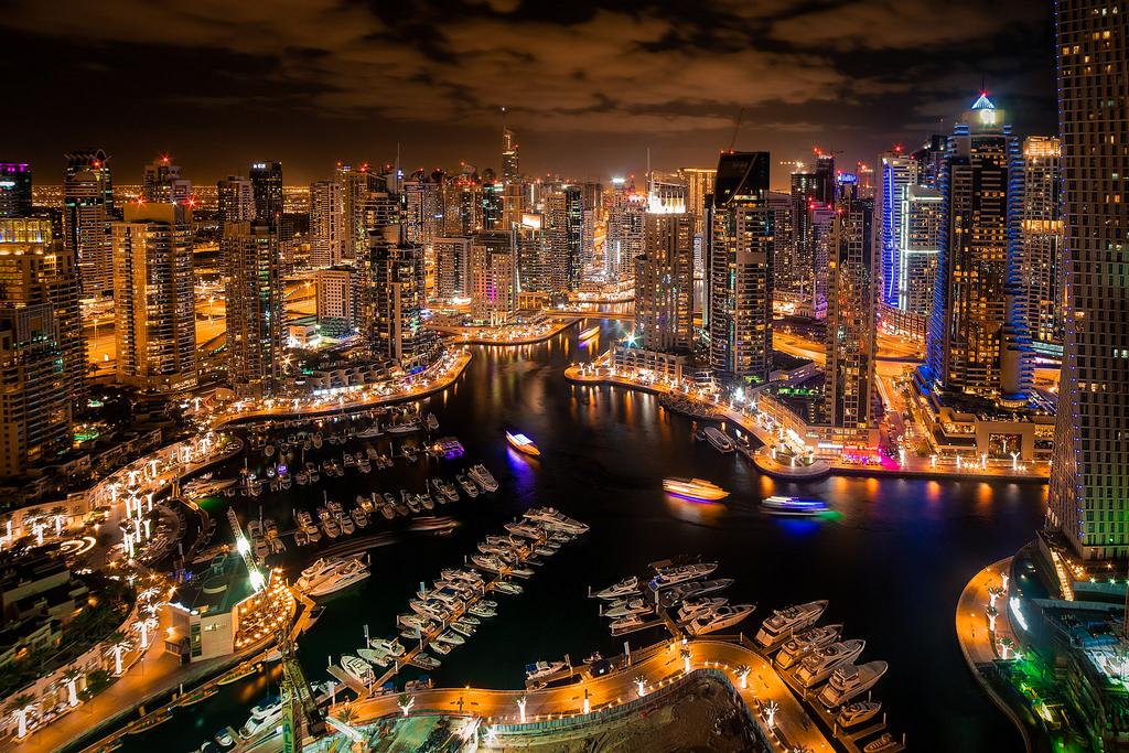 Holiday to Famous Dubai - Image 3