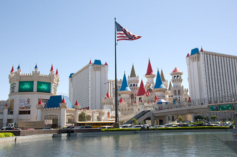 Nashville and Las Vegas USA Deal - Image 3
