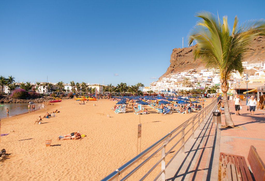 Gran Canaria Early Spring Half Board Break - Image 1