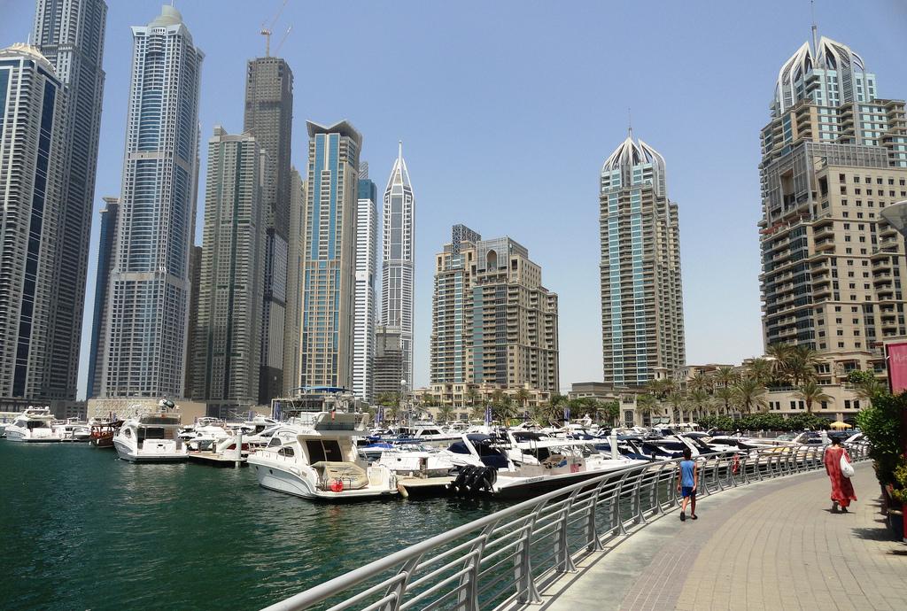 Holiday to Famous Dubai - Image 2