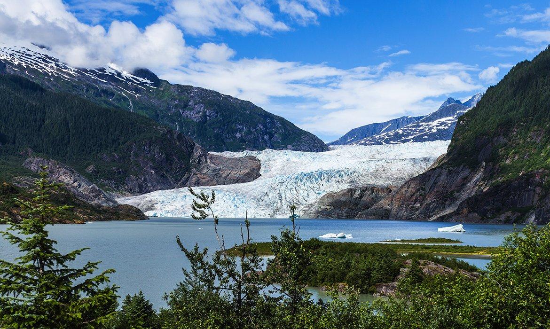 Alaska Fly/Cruise - Image 1